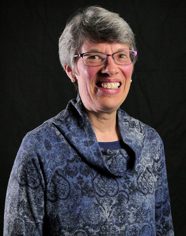 Zonia Mitchell